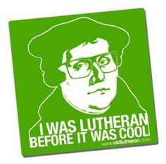 old lutheran