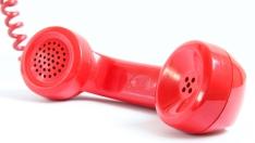Conflict Telephone