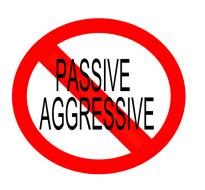 no-passive-aggressive