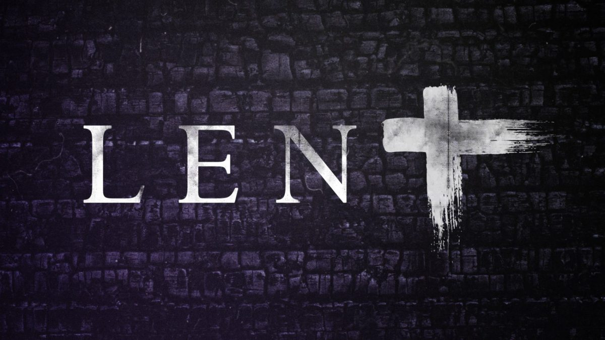 2019 Family Lenten Devotions